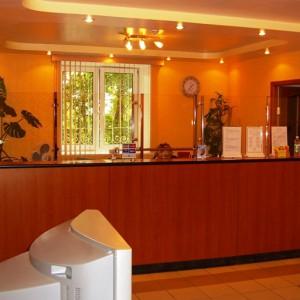 Капитальный ремонт гостиницы в Череповце